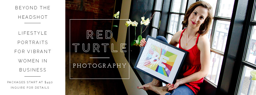 Beyond the Headshot: Lifestyle Portraits for Vibrant Women in Business