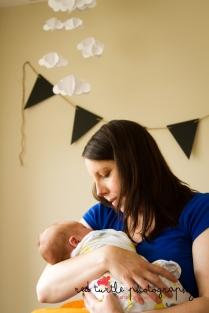 (c) Red Turtle Photography | Washington DC Newborn Photographer