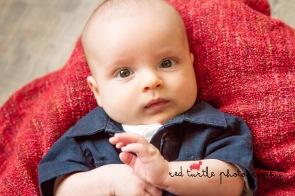 (c) Red Turtle Photography | Washington DC Baby photography