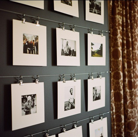 25-cool-ideas-to-display-family-photos-on-your-walls19