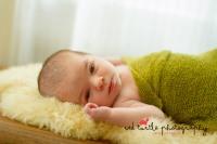 (c) Red Turtle Photography | Takoma Park MD Newborn Photographer